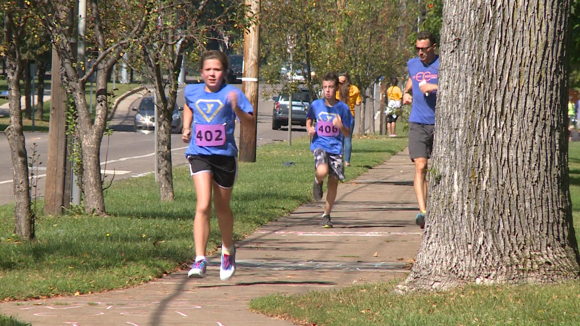 The 13th annual Granite Bay Triathlon, Duathlon, & 1 Mile Kids Run